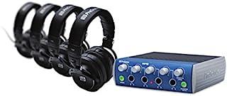PreSonus HD9 / HP4 Pack 专业监控套装