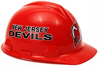 WinCraft NHL 2410111 New Jersey Devils 包装硬帽