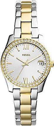 Fossil 手表 SCARLETTE MINI ES4319 女款 银色