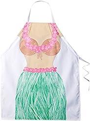 Attitude 围裙 完全可调节 Hula 短裙 围裙