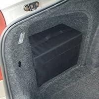 迈威 大众明锐斯柯达后备箱专用储物包/储物箱/置物箱 一对