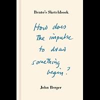 Bento's Sketchbook (English Edition)