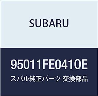 SUBARU (斯巴鲁)原装部件 马自特 地板 Impreza 4D轿车 Impreza 5D车货号 95011FE041OE
