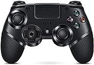 PS4 无线控制器 黑色