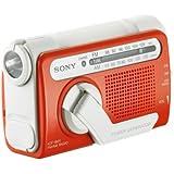 Sony ICF-B01 个人应急收音机(制造商已停产)