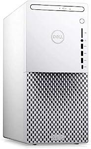 Dell 戴尔 XPS 8940 Minitower 台式机,* 10 代英特尔酷睿 i3-10100 处理器,8GB 内存,1 TB 硬盘,Windows 10,无线+蓝牙,HDMI,键盘+鼠标,1 个月Basrdis