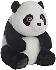 Aurora World 20 英寸熊猫亚麻