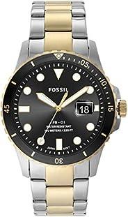 Fossil 手表 FB-01 FS5653 男士 多色