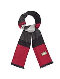 Rio Terra 超柔软保暖莫代尔羊绒触感男式和女式冬季围巾
