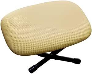 低椅 低莎 米色/黑色
