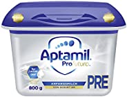 Aptamil 爱他美 Profutura 婴儿奶粉 Pre段(适用于初生婴儿),1罐装/800g