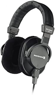 Beyerdynamic 拜亚动力 DT250 耳机,250欧姆