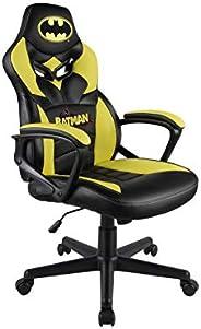 蝙蝠侠 - 青少年游戏椅 - 游戏椅办公室 - 官方* DC 漫画(PS4////)