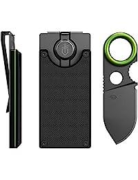 Gerber Gear GDC 錢夾 帶內置固定刀片[31-002521]