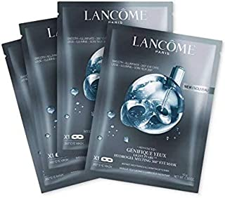 4 件装 Lanc0me Advanced Genifique Yeux Light Pearl Hydrogel 360º 眼罩,无包装盒
