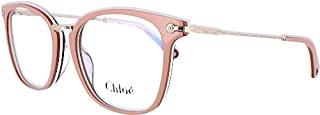 眼镜 CHLOE CE 2734 281 裸色/棕色