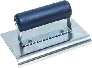 QLT By MARSHALLTOWN CE519SP 20.32 厘米 x 10.16 厘米不锈钢边缘;1.27 厘米半径,1.59 厘米唇部塑料手柄