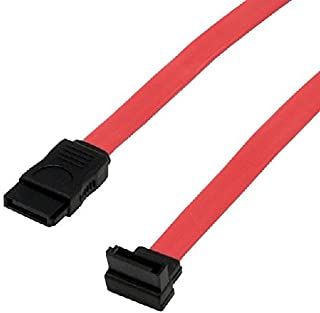 M.C.L MCL MC550/3C-0.3M 30 厘米 串行 ATA III 内部电缆 直角