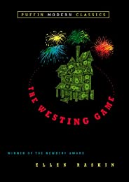 The Westing Game (Puffin Modern Classics) (English Edition)