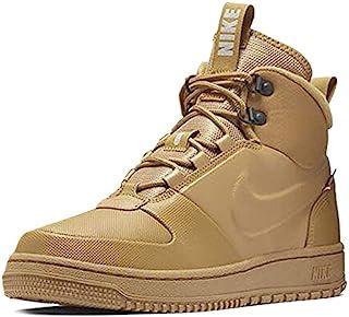Nike 男式 Path Wntr 篮球鞋,棕色(小麦/小麦/黑色/桂色 700),6 英码