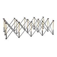 Bora Centipede 4 英尺 x 8 英尺工作支撑香糖,4 个杯子,4 个快速夹子,C/S 袋,CK15S