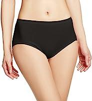 GUNZE 郡是 女士 标准版内裤 CFA 舒爽棉100% 日本制造 CB3270