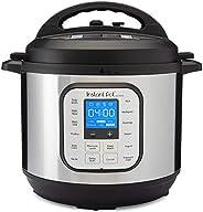 Instant Pot Duo Nova 7合1压力锅,8夸脱(约7.57升),适合初学者