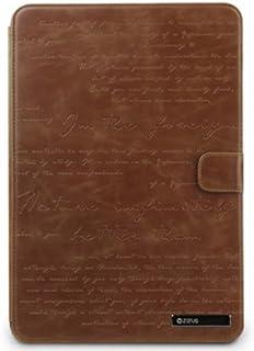 Zenus Masstige 刻字日记盒 三星盖乐世 Tab 2 10.1 英寸棕色 ZCGTLDBK