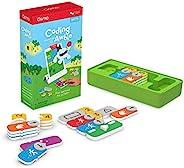 Osmo - Coding Awbie游戏 - 5-12岁 - 编程 &问题解决能力 -适用于iPad和Fire平板电脑 (需要Osm