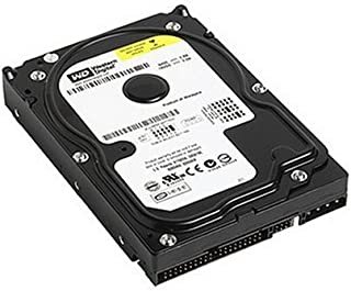 Western Digital WD400JB 硬盘 40GB ATA100 7200rpm 8MB