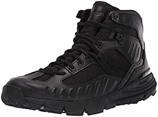 Danner Fullbore 男士军装战靴 黑色 9.5 W US