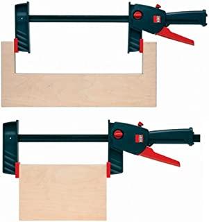 Bessey DUO45-8 18 英寸 DuoKlamp 单手夹/撒架