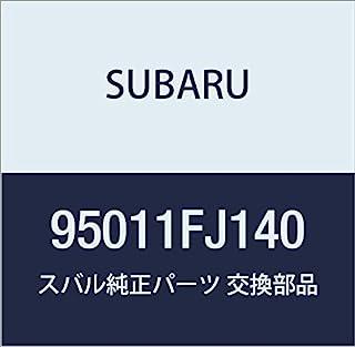 SUBARU (斯巴鲁)正品零件 松紧 地板 货号95011FJ140