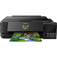 Epson EcoTank ET-7750 A3 Wi-Fi 多功能打印機 打印/掃描/復印 無線照片打印機
