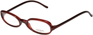 Vera Wang Fission Womens/Ladies Designer Full-rim Eyeglasses/Eyeglass Frame