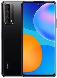 HUAWEI P 2021 智能手机 22.5W HUAWEI SuperCharge,5000mAh 电池,4800 万像素 Quad AI 摄像头,6.7 英寸 FHD+ 显示屏,4 GB ROM,128 GB RA