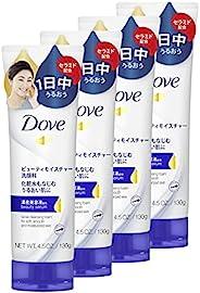 Dove 多芬 *保湿洗面奶 130克×4个 赠品