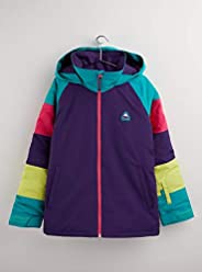 Burton Hart 女童滑雪夹克