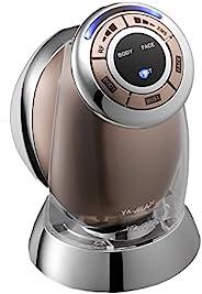 YA-MAN 雅萌 身体美容仪 RF射频技术 RF core EX 香槟金铜 无线电波 EMS HRF-18T