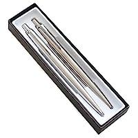SANFORD PARKER jotter 不锈钢圆珠笔 & 机械铅笔套装(1741243)
