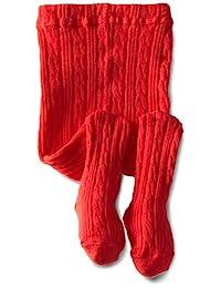 Jefferies Socks 女童紧身线袜