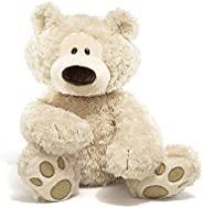 Gund Philbin 18\ 小熊,米色