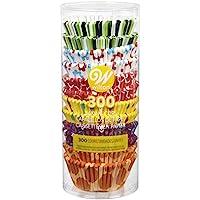Wilton 415–2178300支派对装标准烘焙纸杯