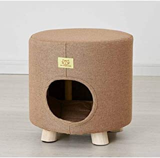 COGIT 摇椅 棕色 32cm 90680