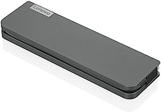 Lenovo Dockingstation USB-C Mini Dock 黑色