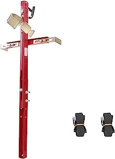vikofan 背包鼓风机支架架子叶鼓风机架适用于开放景观拖车