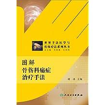 图解骨伤科痛症治疗手法 (世界手法医学与传统疗法系列丛书)