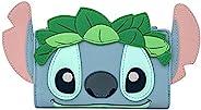 Cosplay Luau Stitch 双折钱包
