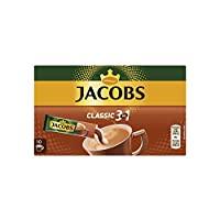 Jacobs 經典3合1 12小袋  (12 x 180 g)
