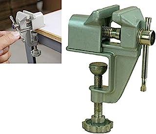 ALAZCO 迷你桌游爱好珠宝 DIY 修理工具夹便携式长椅通风口 1 AZ49MV-1